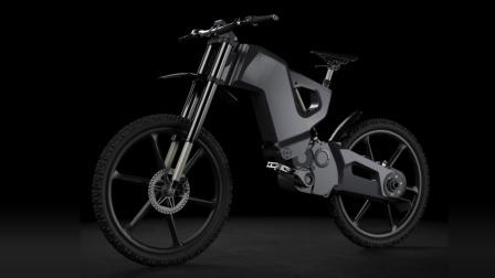起售价17万的自行车, 一辆顶多少电动车, 不怕被偷?