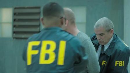 FBI扫荡警察黑帮
