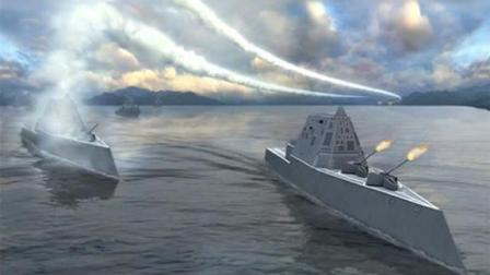 我国这款武器首次试验成功, 战斗力增3倍, 将装配国产大驱