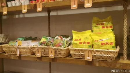 临颍首家专业火锅烧烤食材超市, 让吃火锅烧烤更加简单!