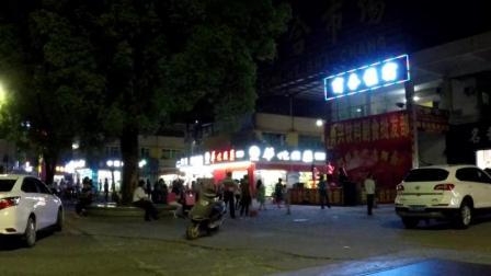 东莞茶山超朗市场, 好久没来了