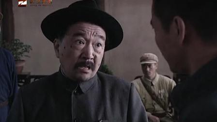 王保长新篇:真是老演员!这插科打诨的功力太厉害,话里带着幽默