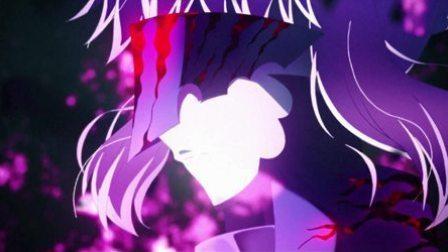 【游民星空】剧场版《Fate/stay night HF》第二章先导预告