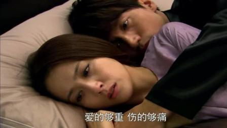 《恋恋不忘》吴桐受委屈哭了! 厉仲谋一个吻就哄好