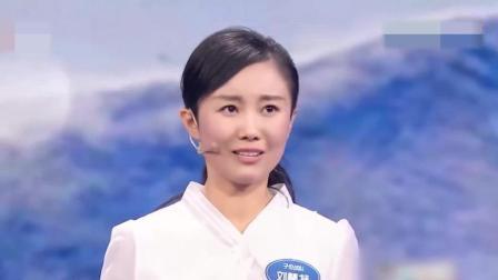 清华大学美女, 一场关于少年的演讲, 年龄不是制约你人生的壁垒, 不能就这样过一生