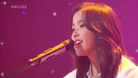 Officially missing you 翻唱iu