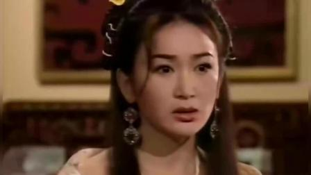 温碧霞版《封神榜》妲己真是蛇蝎心肠, 陷害杨贵妃, 还把她推入万蛇虿盘