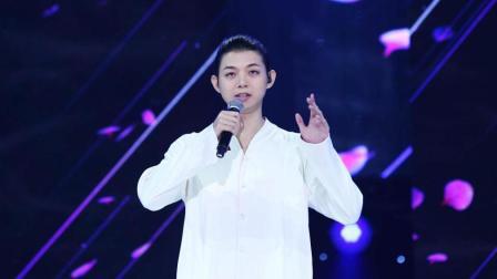 霍尊翻唱韩红最成功的一首歌, 这首歌因他再一次火了