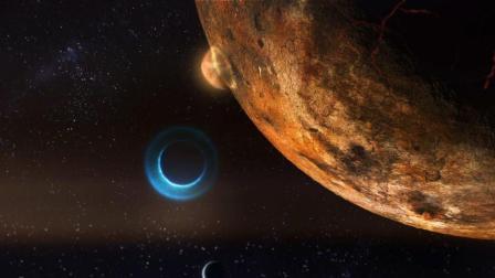 太阳系边缘发现超级地球, 质量是地球10倍, 或存在高级生物!