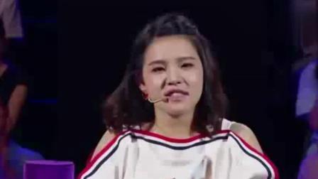 李欣蕊上一秒模仿宋小宝, 下一秒来了个刘欢, 一首《好汉歌》萌翻大家了!