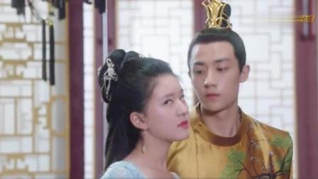 《哦我的皇帝陛下》第二季定档, 洛菲菲终于和王爷在一起了!