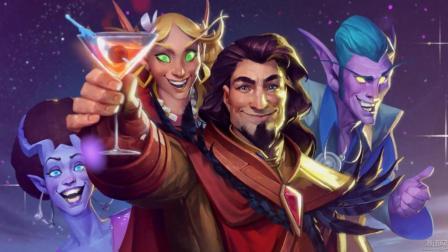 玩家票选《炉石传说》最佳卡牌 砰砰博士最终夺冠