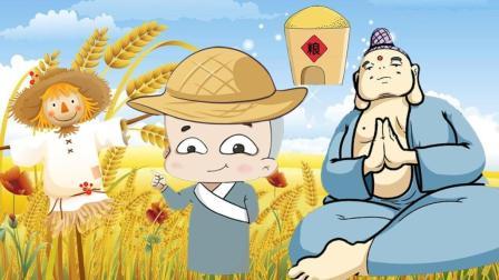 为什么有些农民种的粮食, 自己都不愿意吃, 真相让人沉默!