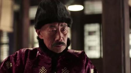 少帅: 谁说李雪健演张作霖太弱 那是你没看这段 很多老戏骨都自叹不如!