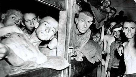 在纳粹集中营里, 只有这种人能活下去!