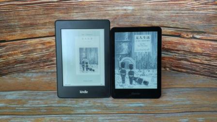 电子书阅读器对决: Kindle和iReader你选谁?