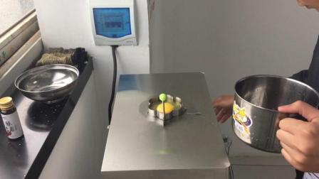 办公室小伙模仿办公室小野用热水器煎蛋, 结果成品出来后傻眼了