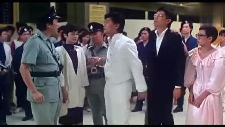 陈百祥对阵吴孟达 这两个自带搞笑技能的男人同台真少见!