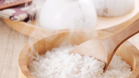 买来的米要这样煮, 才会保持原味香甜可口, 回味无穷!