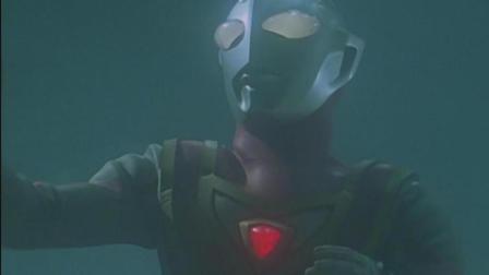 大地的守护神兽-壬龙, 盖亚不是对手