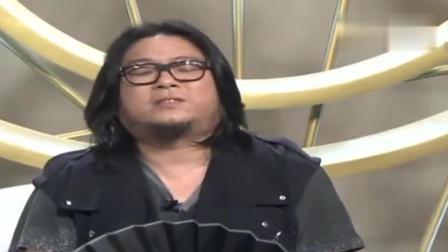 高晓松: 为什么我觉得北大比清华重要? 因为北大是我们国家的心灵