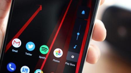 这些手机能抢鲜体验Android P