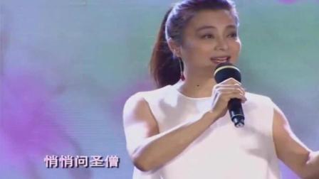 甜歌皇后李玲玉再度开嗓经典曲目《女儿情》, 动人的旋律, 超好听