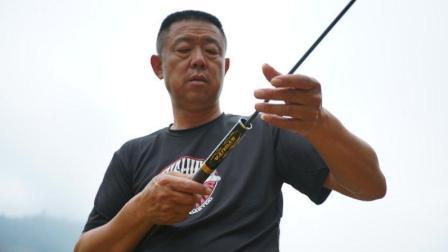 《听李说鱼2》第19集 揭秘鱼竿制作过程