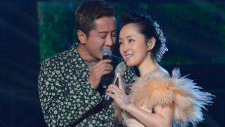 时隔23年, 杨钰莹毛宁再聚首重唱《心雨》, 粉丝们泪流满眶