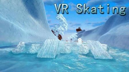 【虎虎VR】VR滑雪
