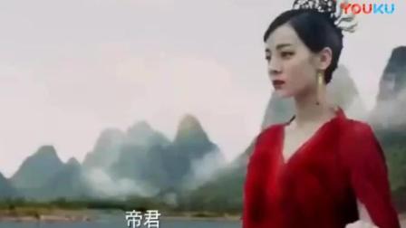 三生三世十里桃花, : 凤九终承女君位, 红衣霞冠简直美极了!