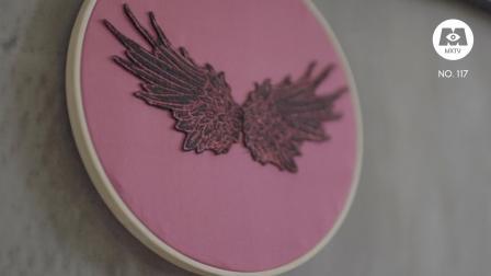 时尚200秒:从翅膀卫衣到鸟人,中国传统美学的当代解构