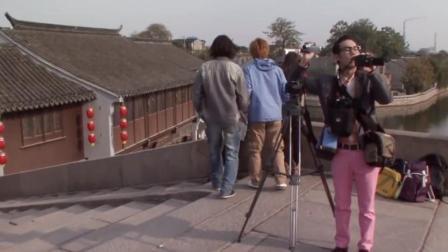 极速先锋:导演跟着四位演员到处转,我是导演都把我当成保姆了!