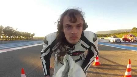 《美骑快讯》第208期 世界上骑车最快的男人 倒在了追求速度的路上
