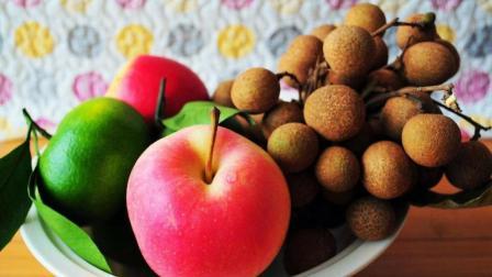 南北方水果差异大, 南方水果品种多样羡煞北方人, 好想去吃个痛快!