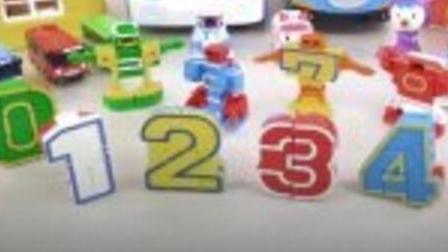数字拼图小游戏  儿童早教益智小游戏