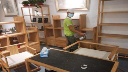 新买家具的甲醛, 要放几天才能完全散发完? 看完真的要注意了