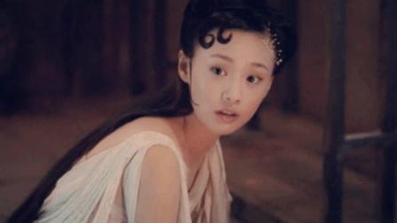 郑爽《画壁》牡丹 果然是当之无愧的小仙女。