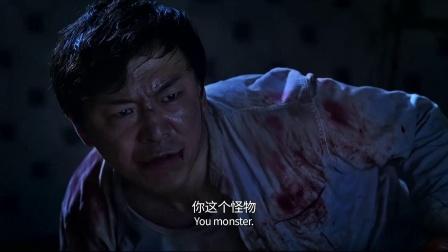 《记忆大师》  徐静蕾以身护黄渤 记忆致真凶犹豫