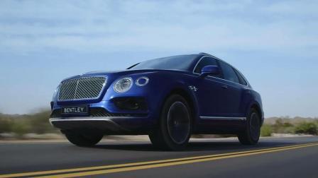 跟这车比起来,480万的宾利添越都不够看 售价是宾利两倍!