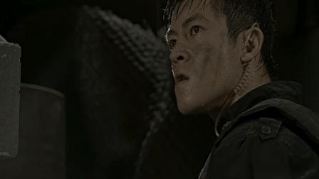 神枪手精彩片段, 陈冠希还是那么帅