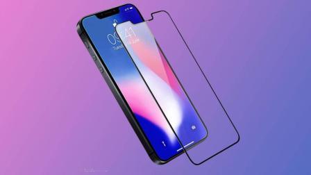 「极光快讯」iPhone SE2贴膜流出, 与iPhone X同为刘海屏
