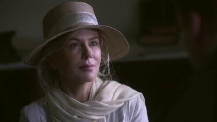 《沙漠女王》  妮可献吻帕丁森 配合演戏帮其挡婚