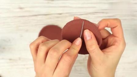 爆笑手工恶作剧, 闺蜜自制DIY饼干压力球, 好玩又治愈的奥利奥