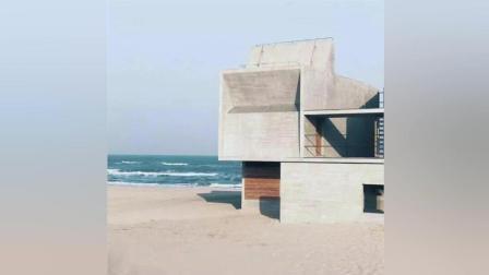 中国最孤独图书馆, 面朝大海, 恍若世界尽头