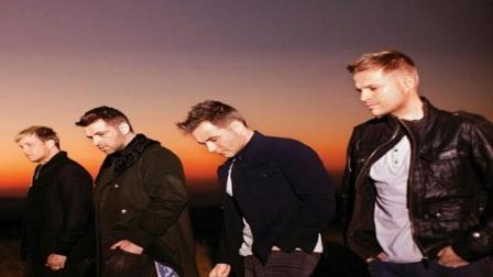 Westlife版《You Raise Me Up》, 全球100多位歌手翻唱过, 魅力难挡!