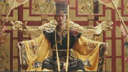 五代十国: 历史上唯一生母是妓女的皇帝, 弑父登位, 却被兄弟所