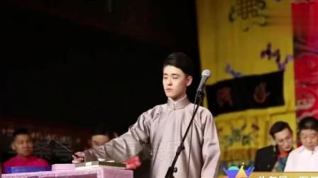张云雷太有大家的范了, 唱起戏来翩翩公子的感觉