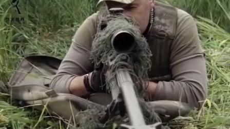 中国狙击之王, 配枪连狙击镜都没有