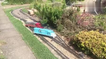 火车轨道上的漂移, 这种技术有没有实现的那天?